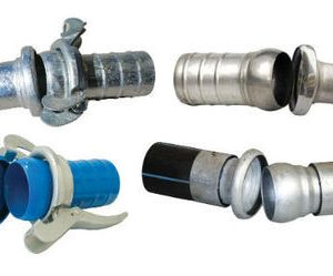 Dewatering Fittings